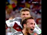 Чемпионат мира FIFA - это круто!