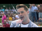 Eloy Regenbogen (ZDF-Fernsehgarten 10.06.2018)