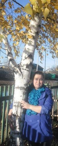 Венера Ахметова, 29 декабря 1986, Нурлат, id101171078