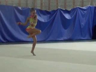 Абрамкова Алиса 2002 БП
