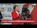 Meral Akşener Dımdızlak Ortada Kalırsınız Hele'de Erdoğan'a Güvenirseniz