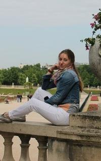 Татьяна Шубина, 8 июля , Омск, id10808770