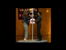 Шах Рукх и Анушка на шоу Yaaron Ki Baraat Мумбай 7 ноября 2016 г