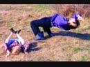 Введение в понятия тренинга по природосообразному общению ( Прирождённый оратор - это я )
