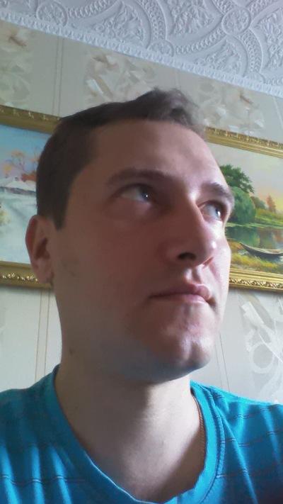 Владимир Миронов, 17 мая , Ульяновск, id213420339