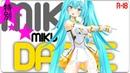 MMD R-18   Racing Miku 2015   Too Cute HD 1080p