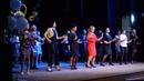 Четвертая школа Солигорска ярко отметила свой 50-летний юбилей