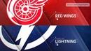 Detroit Red Wings vs Tampa Bay Lightning Oct 18, 2018 HIGHLIGHTS HD