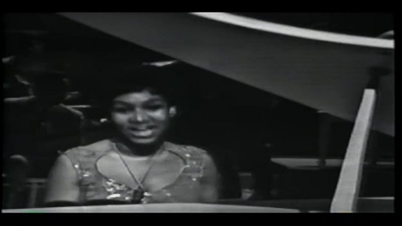 Aretha Franklin – Rock-A-Bye Baby Your Baby