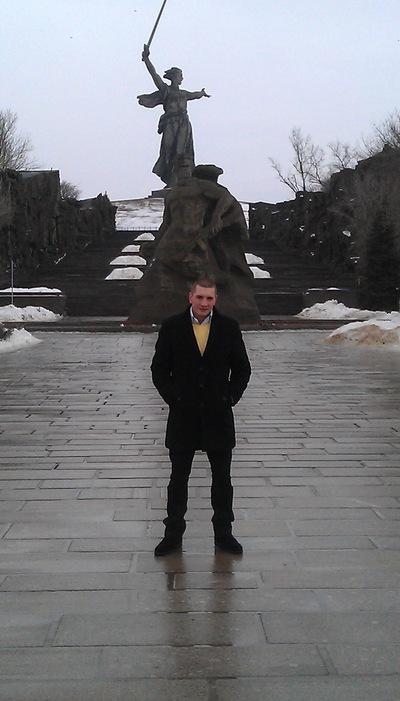 Сергей Колосов, 21 марта 1968, Санкт-Петербург, id4619833