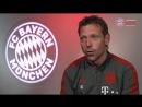 Vom Talent zum Bayern-Profi  So läuft die Nachwuchsförderung beim FCB! ¦ Inside FC Bayern