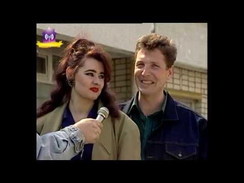 Свадьба в Припяти 26.04.1986 (Встреча через 10 лет)