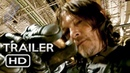 THE LIMIT Official Trailer (2018) Norman Reedus, Michelle Rodriguez VR Action Movie HD