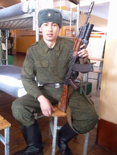 Евгений Семенов, 9 января 1988, Улан-Удэ, id120244834