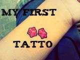 Моя первая татуировка: Как это было и советы неопытным.