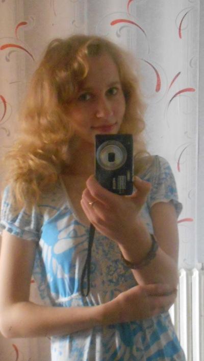 Мария Смолко, 29 сентября 1997, Молодечно, id204972413