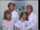 Eurovision 1985 - Luxembourg - Children, Kinder, Enfants - BBC Preview Show