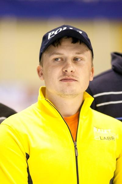 Никита Алексеев, 6 декабря 1987, Екатеринбург, id22011642