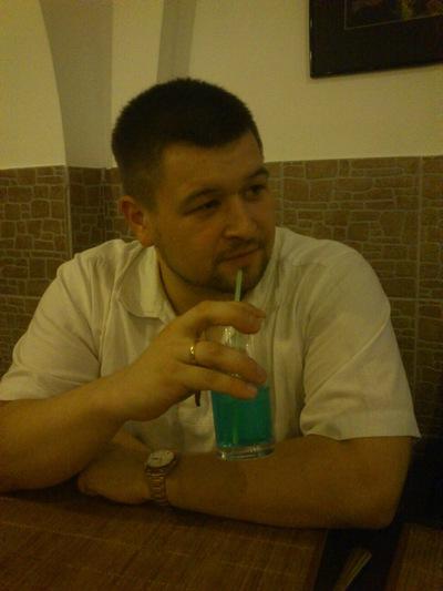 Сергей Вороненко, 19 октября 1989, Омск, id4890169