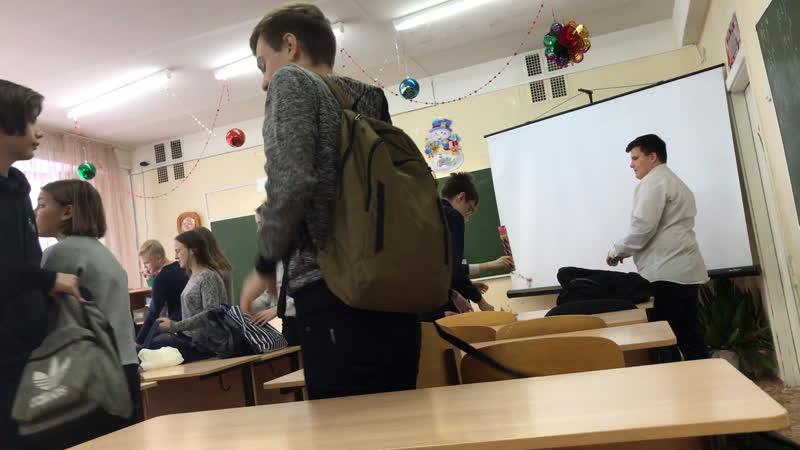 Поздравление нашей Галины Алексеевны)