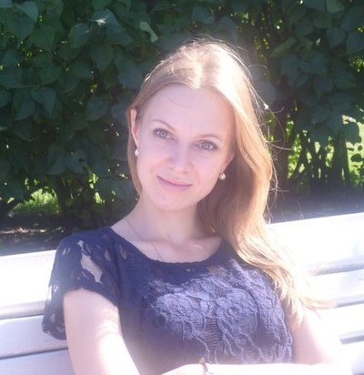 Полина Секанина, 25 октября 1988, Санкт-Петербург, id33625729