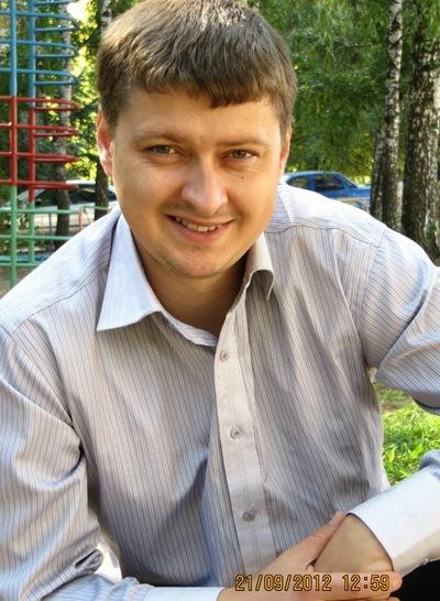 Алексей Чичунов, 27 января 1984, Липецк, id147285433