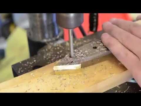 Japon bıçak yapımı nasıl yapılır