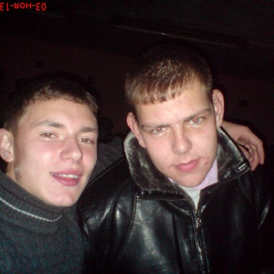 Александр Аборкин, 25 апреля 1994, Вязники, id192887619