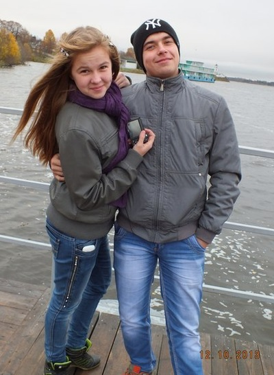 Кристинка Морозова, 13 мая , Киев, id166958740