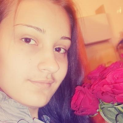 Елизавета Мосалёва, 31 октября 1995, Москва, id221538271