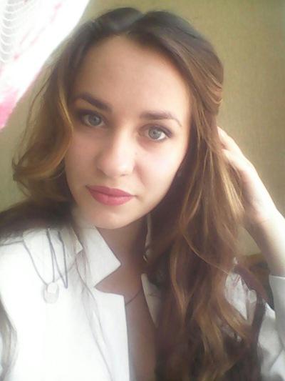 Анна Гришина
