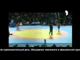 ЧЕ по олимпийским видам борьбы 2013 г : греко-римская борьба(66,74,84 кг)