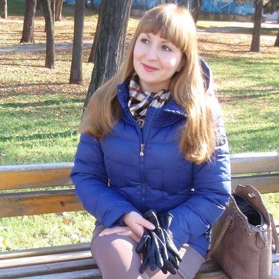 Анна Чумак, 4 февраля , Луганск, id35926806