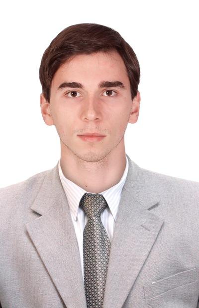 Дмитрий Лео, 14 декабря 1993, Подольск, id10119074