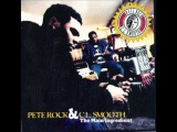 Pete Rock &amp CL Smooth - The Main Ingredient (1994)