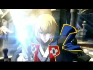 BlazBlue- Continuum Shift 2 - Opening Cinematic