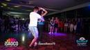Pavel Klimenko and Elena Muratova Salsa Dancing at Seasky Salsafest Batumi, Sunday 17.06.2018