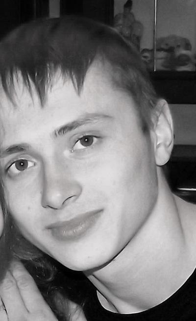 Сергей Горелов, 27 апреля 1992, Харьков, id152013761