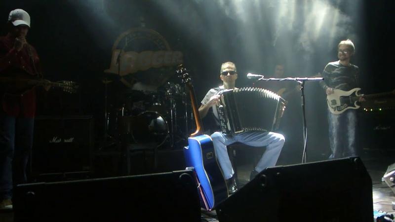 Фёдор Чистяков Live at Jagger 13.03.2014