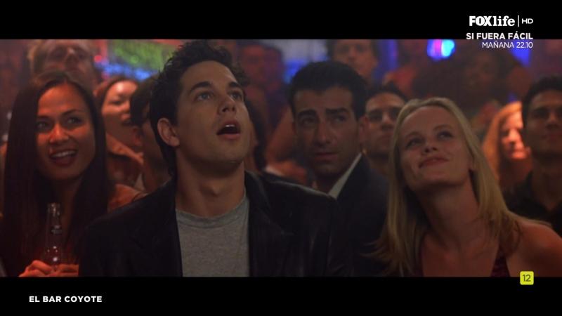 El bar Coyote (2000) Coyote Ugly sexy escene 05