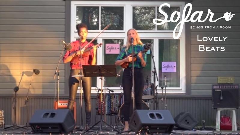Lovely Beats - Kui puhkeb õide armastus | Sofar Tallinn