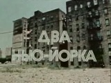 Америка 70-х Два Нью-Йорка (Валентин Зорин)