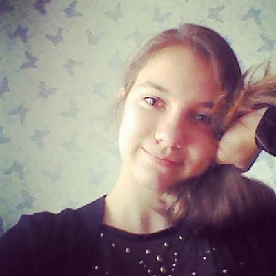 Виолетта Рябова, 1 апреля , Калининград, id63812135