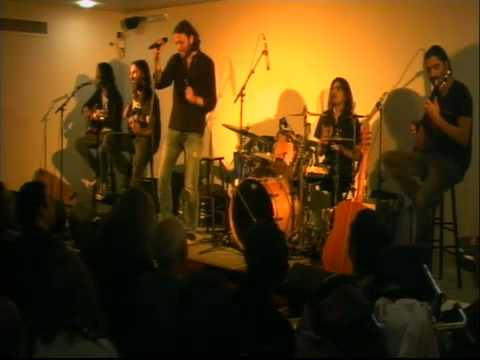 Orphaned Land - Acoustic concert in Museum for Islamic Art (22.05.14)