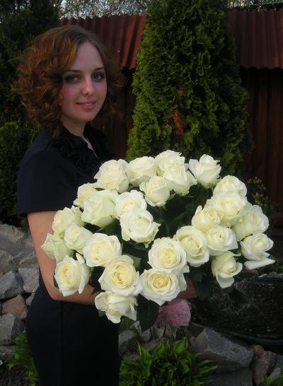 Елена Луконина, 17 февраля 1986, Чернигов, id14916409