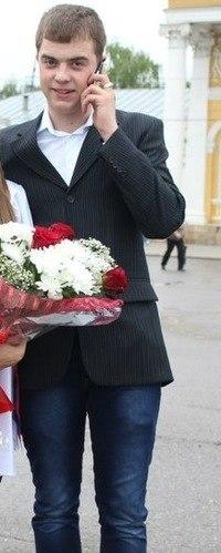 Дмитрий Коровкин