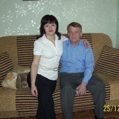 Александр Милицкий, 25 декабря 1952, Новосибирск, id195944868