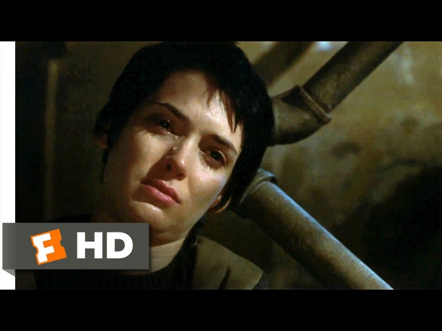 Girl Interrupted 1999 You're Already Dead Scene