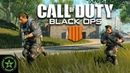 Mr Magoo ing It Call of Duty Black Ops Black Out Let's Play