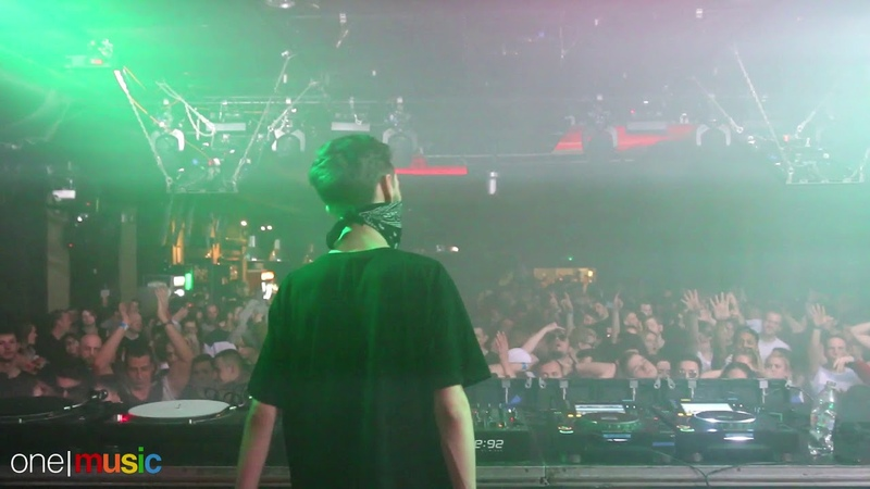 I Hate Models plays Kai Tracid - Trance Acid @ A38 (Budapest), 2018.02.23. - OneMusic